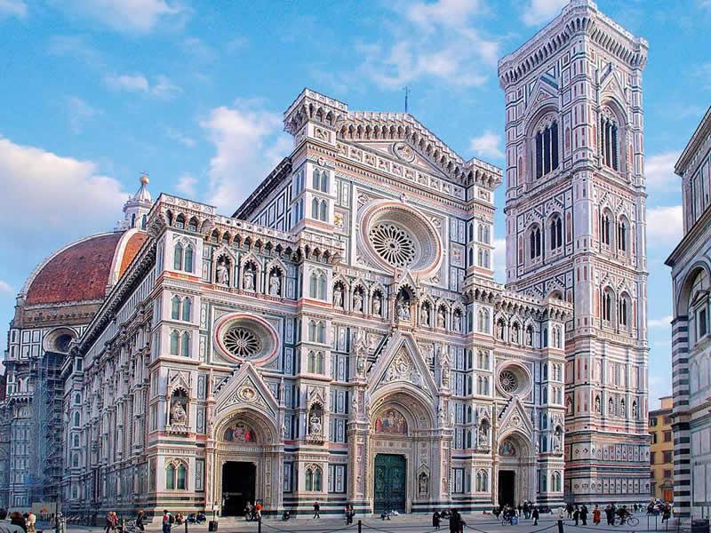 Santa Maria del Fiore: Florence Guide