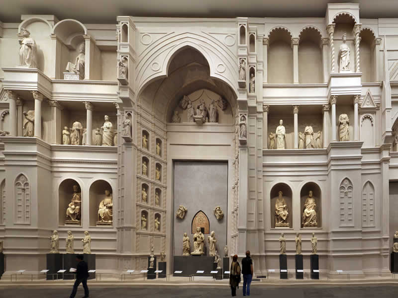 Opera Museum: Florence tour guide