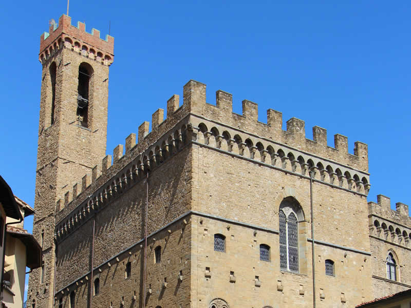 Bargello Museum: Florence tour guide