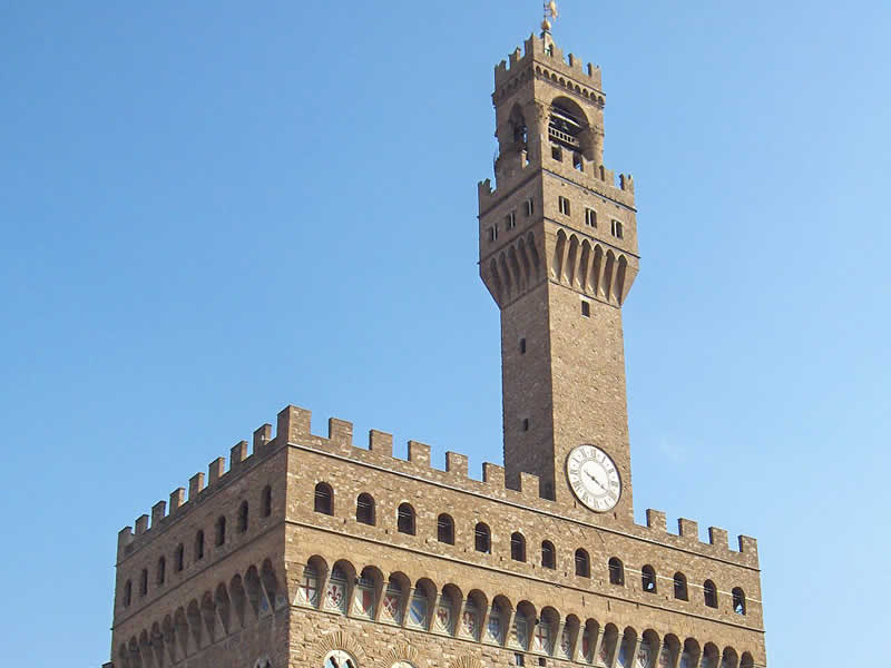 Palazzo Vecchio: Florence tour guide