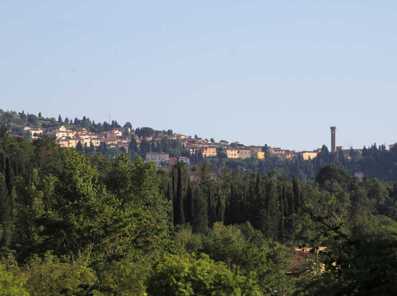 Fiesole: Florence Guide