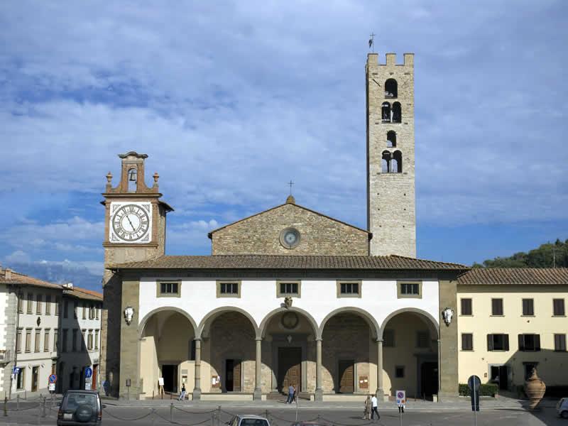 Impruneta: Florence tour guide