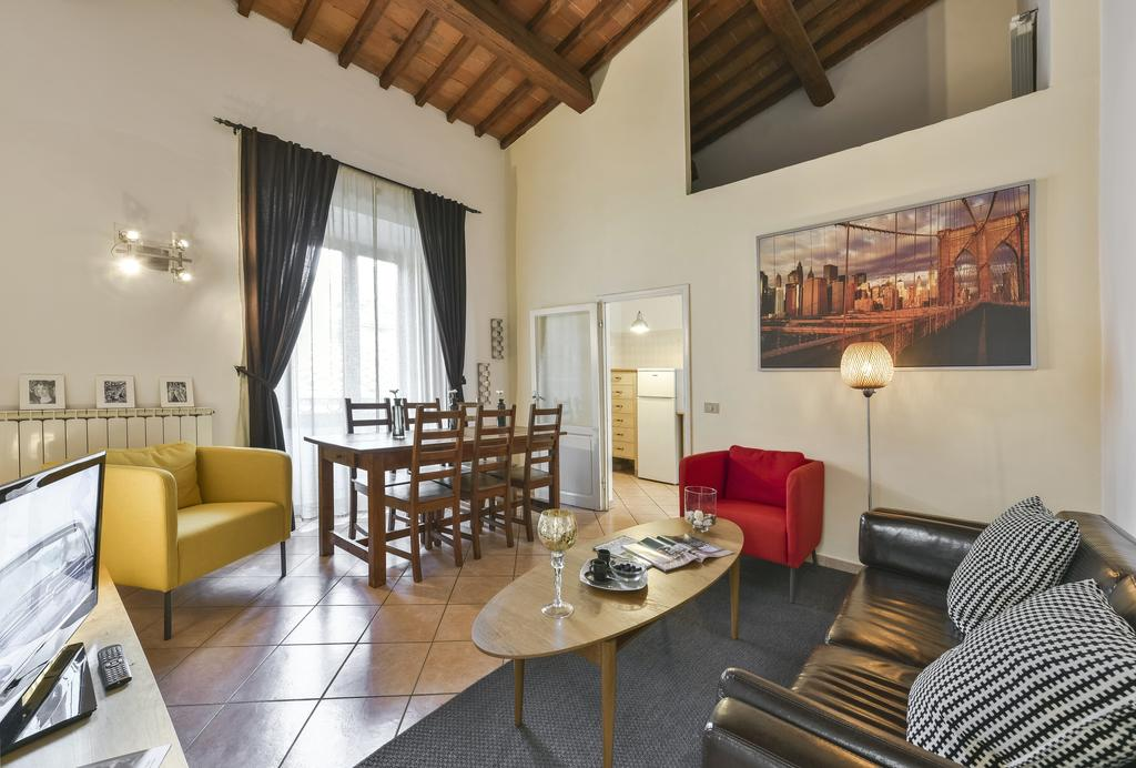 guest house: Oltrarno Halldis Apartments