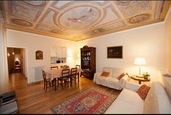 bed and breakfast florence: Martelli