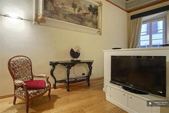 apartments in florence italy: Lovely 1 bedroom Apartment in Florence