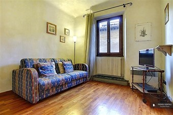 pernottamento firenze: Stunning 2 bedroom Apartment in Florence