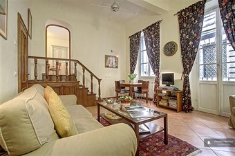 b&b firenze: Wonderful 3 bedroom Apartment in Florence