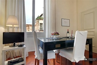 b&b firenze duomo: Wonderful 3 bedroom Apartment in Florence