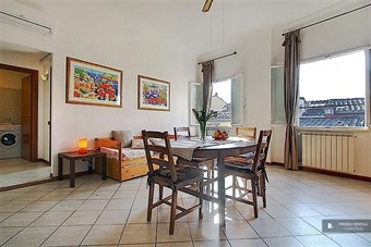 bed and breakfast firenze: Lovely 3 bedroom Apartment in Florence