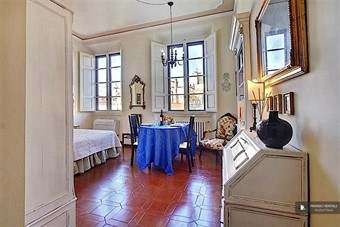 firenze dormire in centro: Superb 1 bedroom Apartment in Florence