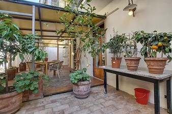 cheap bed and breakfast florence: Guicciardini