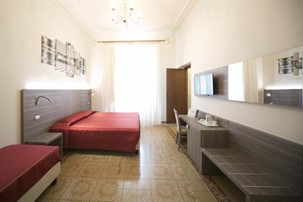 florence hotels with parking: Astrid Hotel