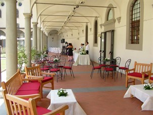 b&b hotel city center florence: Convitto Della Calza - Casa Per Ferie
