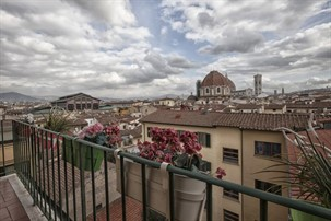 best area to stay in florence: Soggiorno Rubino
