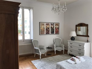 b&b lungarno firenze: Romantic and Charming Apartments