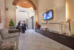 3 star hotels in florence italy: Hotel Cosimo de' Medici