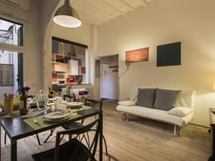bed & breakfast firenze centro: Santa Croce Halldis Apartments
